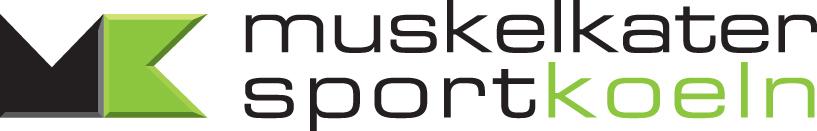 Muskelkater Sport Köln Logo