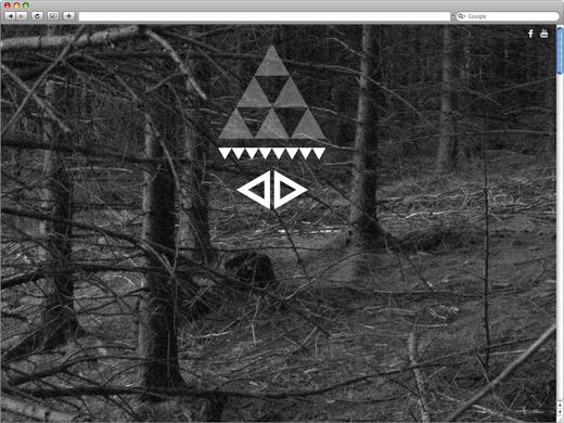 Crash Conspiracy Seite für Alpha 07