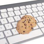 Cookie Hinweis