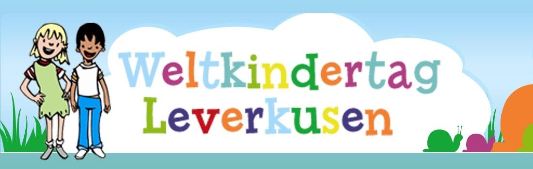 burnabit macht Pro Bono Schagzeilen beim Weltkindertag 2013 in Leverkusen
