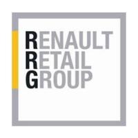 Logo Renault Retail Group
