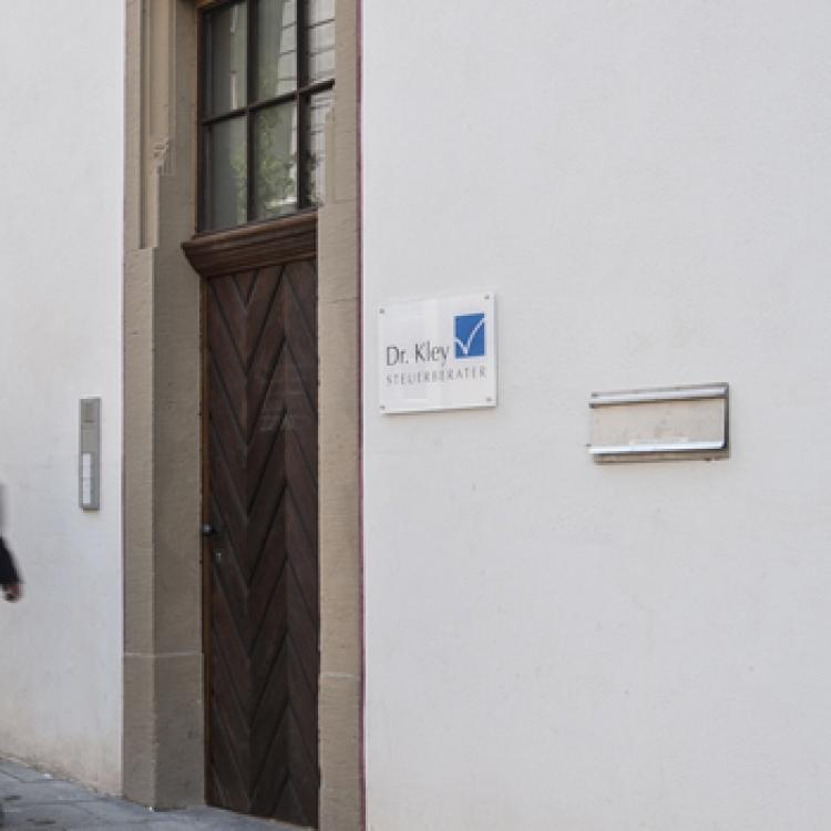 Dr. Kley Steuerberater in Kitzingen