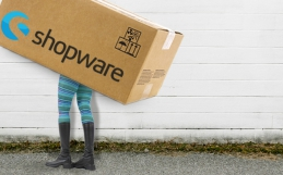 burnabit goes Shopware