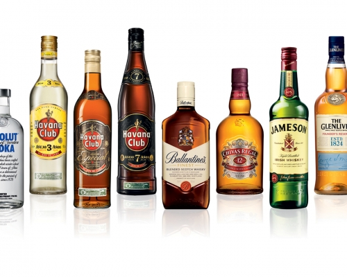 burnabit Referenzen Drinks