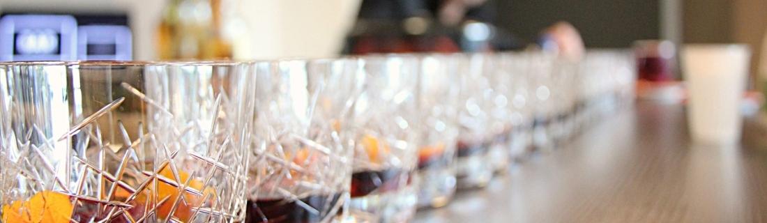 burnabit relauncht feinste Cocktails für die Deutsche Barkeeper Union e.V.