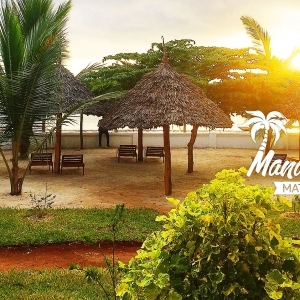 WordPress Webseite Mandhari Villa Hotel & Resort