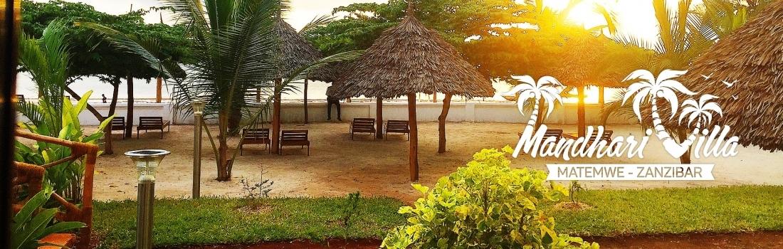 Mandhari Villa Hotel & Resort