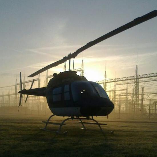rotorflug Helicopters